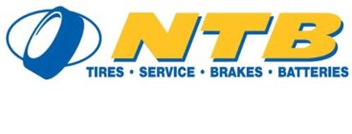 Ntb Tires Service Brakes Batteries Trademark Of Tbc Trademarks