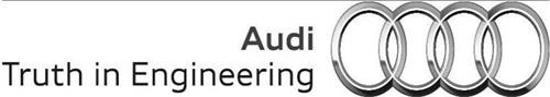 AUDI TRUTH IN ENGINEERING