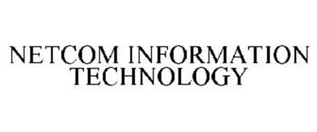 NETCOM INFORMATION TECHNOLOGY