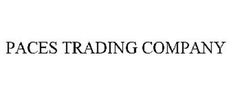 PACES TRADING COMPANY