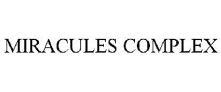 MIRACULES COMPLEX