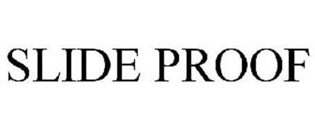 SLIDE PROOF