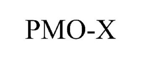 PMO-X