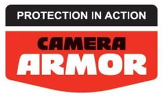 PROTECTION IN ACTION CAMERA ARMOR