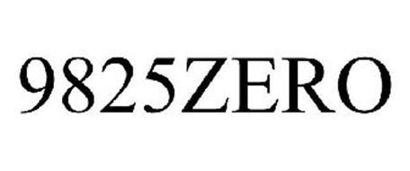 9825ZERO