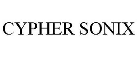 CYPHER SONIX