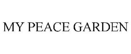 MY PEACE GARDEN