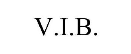V.I.B.