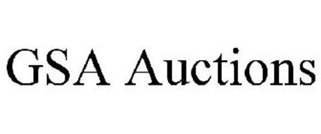 GSA AUCTIONS