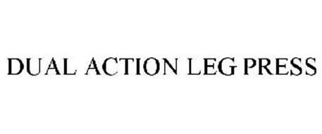 DUAL ACTION LEG PRESS