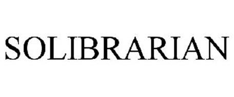 SOLIBRARIAN