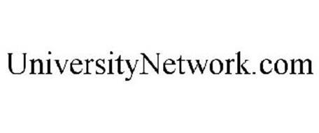 UNIVERSITYNETWORK.COM