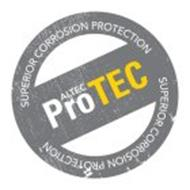 ALTEC PROTEC SUPERIOR CORROSION PROTECTION SUPERIOR CORROSION PROTECTION