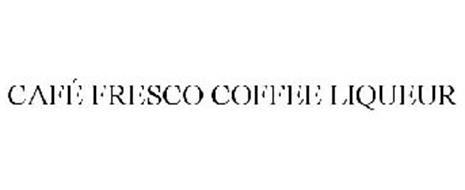 CAFÉ FRESCO