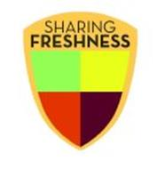 SHARING FRESHNESS