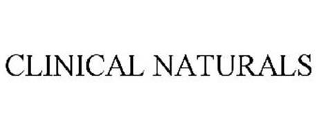 CLINICAL NATURALS