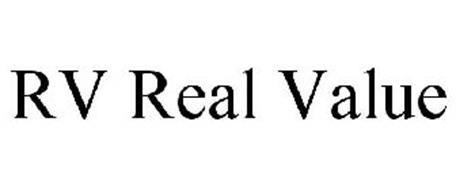 RV REAL VALUE