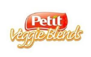 PETIT VEGGIE BLENDS