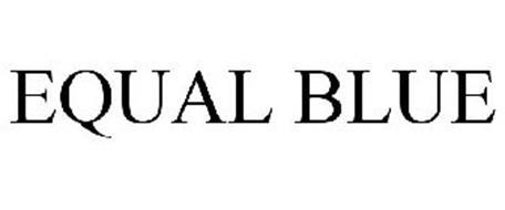 EQUAL BLUE
