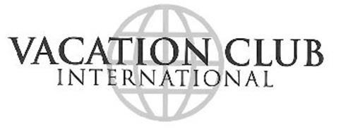VACATION CLUB INTERNATIONAL