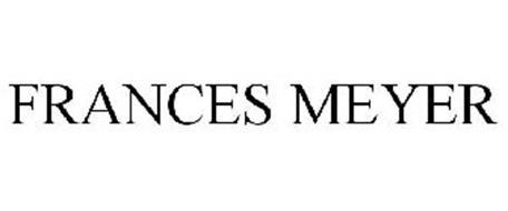 FRANCES MEYER
