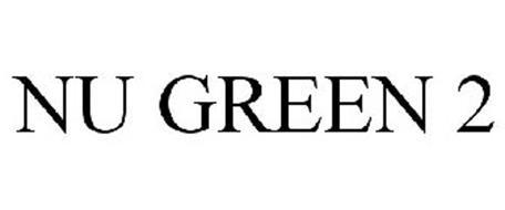 NU GREEN 2