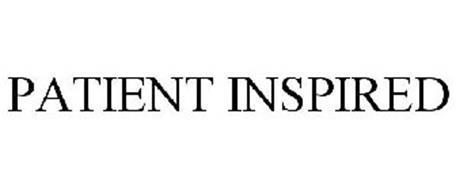 PATIENT INSPIRED