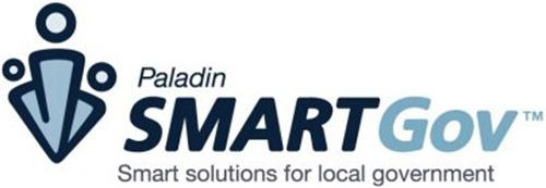 SMARTGOV PALADIN SMART SOLUTIONS FOR LOCAL GOVERNMENT