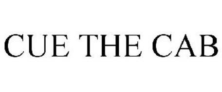 CUE THE CAB