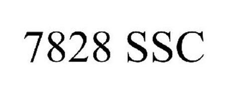 7828 SSC