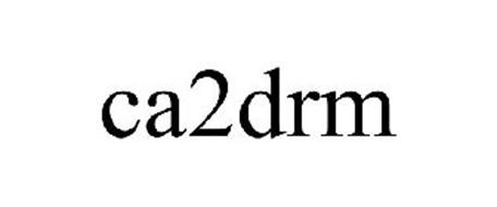 CA2DRM