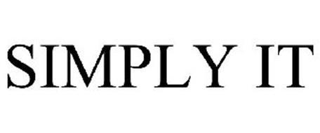 SIMPLY IT