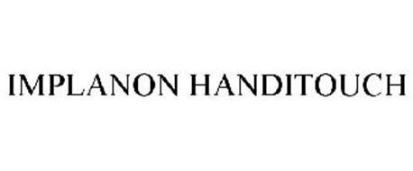 IMPLANON HANDITOUCH
