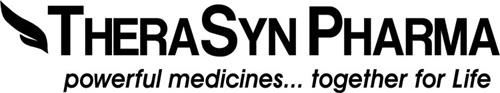 THERASYN PHARMA POWERFUL MEDICINES...TOGETHER FOR LIFE