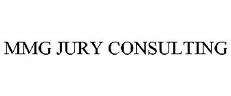 MMG JURY CONSULTING