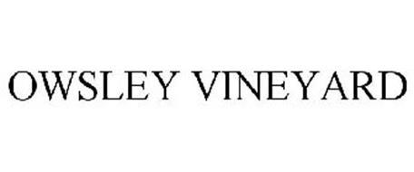 OWSLEY VINEYARD