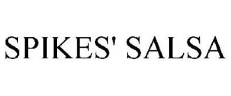 SPIKES' SALSA