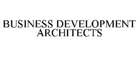 BUSINESS DEVELOPMENT ARCHITECTS