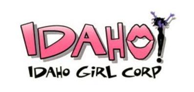 IDAHO IDAHO GIRL CORP