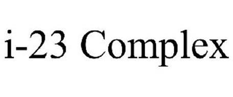 I-23 COMPLEX