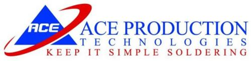 ACE ACE PRODUCTION TECHNOLOGIES KEEP IT SIMPLE SOLDERING