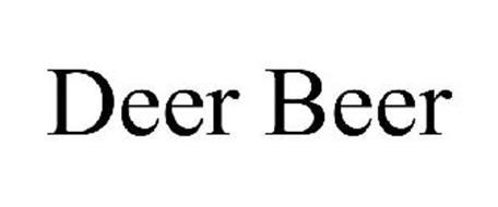 DEER BEER