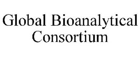 GLOBAL BIOANALYTICAL CONSORTIUM
