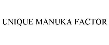 UNIQUE MANUKA FACTOR