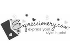 EXPRESSIONERY.COM EXPRESS YOUR STYLE IN PRINT