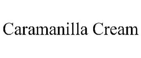 CARAMANILLA CREAM