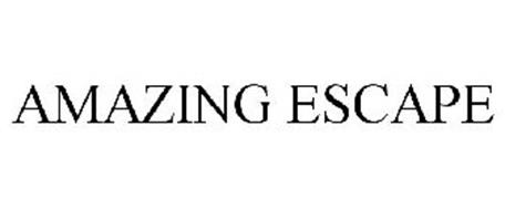 AMAZING ESCAPE