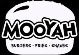 MOOYAH BURGERS FRIES SHAKES