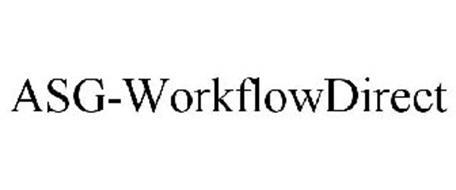 ASG-WORKFLOWDIRECT