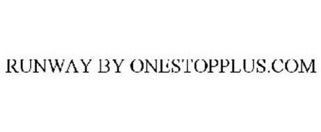 RUNWAY BY ONESTOPPLUS.COM